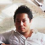 代表取締役 村上浩之 プロフィール写真
